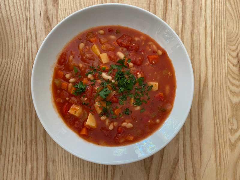 Links House, Ethos Restaurant, Take Home Meals